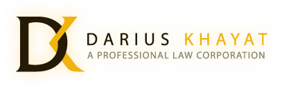 Darius Khayat, A Professional Law Corporation